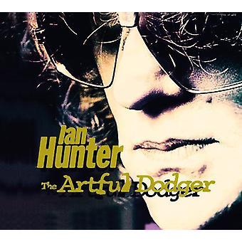 Ian Hunter - Artful Dodger [CD] USA import