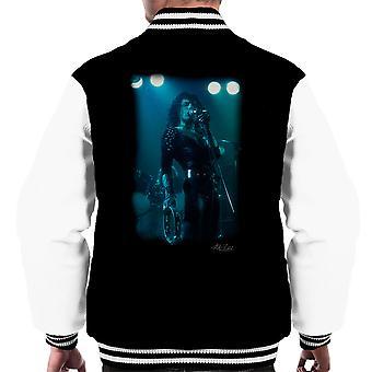 Mercurio de Freddie de Reina negra en el estadio Varsity chaqueta de los hombres