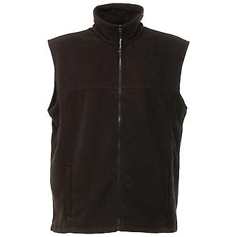 Regatta Mens Haber II 250 Series Anti-pill Fleece Bodywarmer / Sleeveless Jacket