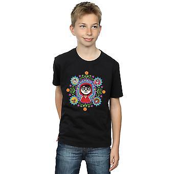 Disney Boys Coco Remember Me T-Shirt