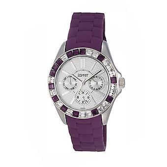 ESPRIT Dolce Vita lila Watch ES102392015