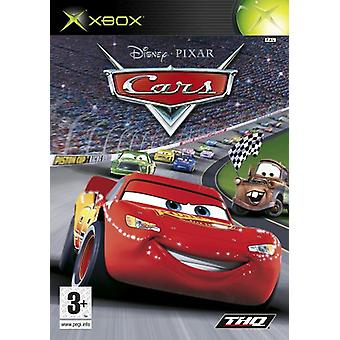 Auto's (Xbox)-nieuw