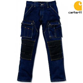 Carhartt cargo pants denim multi Pocket tech