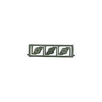 Optifade Camo WS-painikkeita Ohjelmointilaskin fz 66 ix varaosat