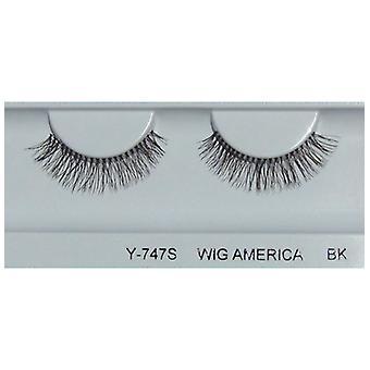 Парик Америки Premium ресницы wig509, 5 пар