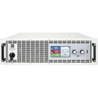 EA Elektro-Automatik EA-PSI 9080-170 3U panca PSU (tensione di uscita regolabile) 0 - 80 Vdc 0 - 170 USB A 5000 W, Nr. analogico delle uscite 1x