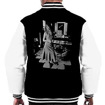 TV Times Jane Birkin Men's Varsity Jacket