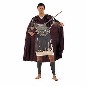 Trojan uden tag Herre kostume Troy middelalderlige kostume af hr. Trojan kostume