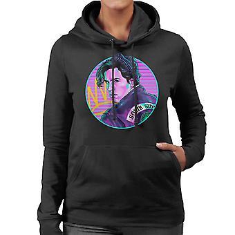 Jughead Jones Graffiti Archie Riverdale Women's Hooded Sweatshirt