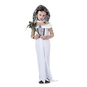 Zombie Bride, Small.