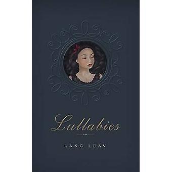Lullabies by Lang Leav - 9781449461072 Book