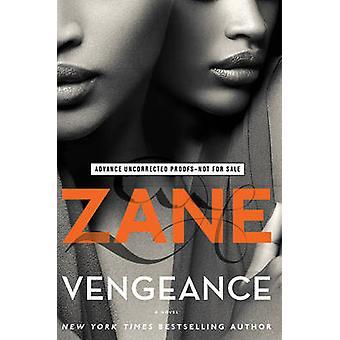 Vengeance - un roman de Zane - livre 9781501108044