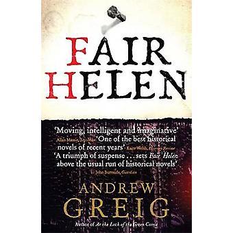 Helen von Andrew Greig - 9781782066736 Book Fair