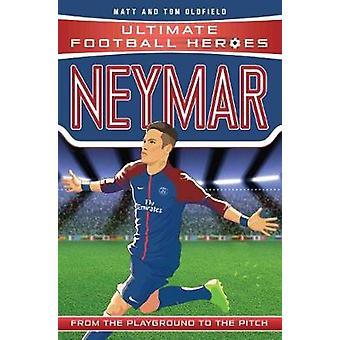Neymar - F.C. Barcelona di Tom Oldfield - 9781786064042 libro