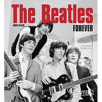 Beatles Forever av Hugh Fielder - 9781786645487 bok