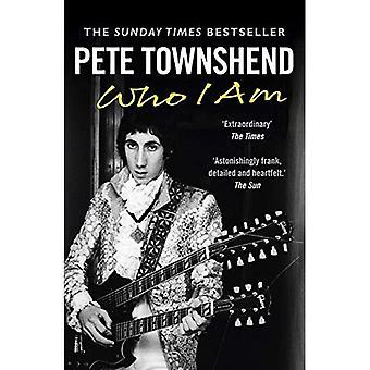 Pete Townshend: Wer ich bin