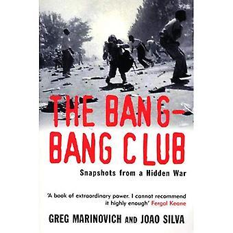 El Club Bang-bang: La elaboración de la nueva Sudáfrica
