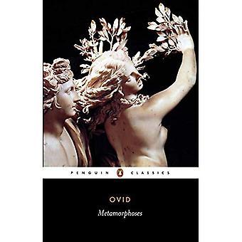 Die Metamorphosen (Penguin Classics)