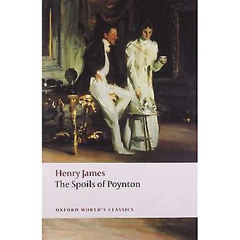 Byttet Poynton (Oxford verdens klassisk)