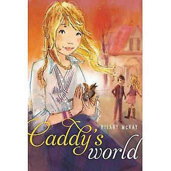 Caddy's wereld