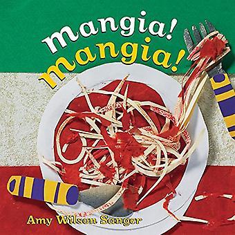 Mangia! Mangia! (World Snacks)