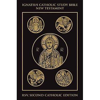 Ignatius Catholic Study Bible: Nya Testamentet