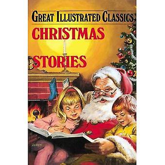 Kerst-verhalen (geïllustreerde grote klassiekers (Abdo))