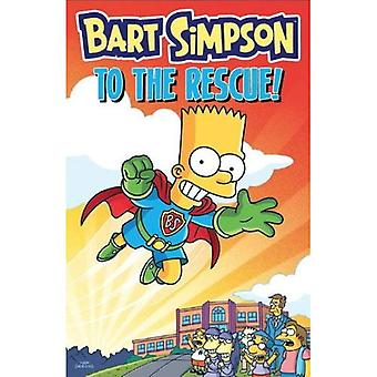 Bart Simpson - zur Rettung