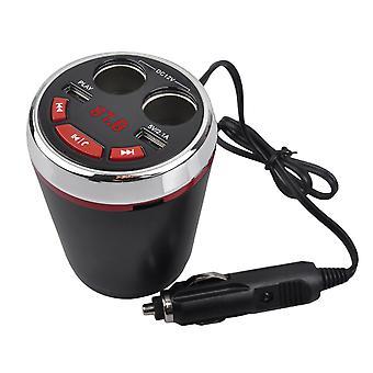 A23 bricheta multifunctionala Bluetooth FM transmițător