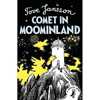 Komet in Moominland (Moomins Fiction)