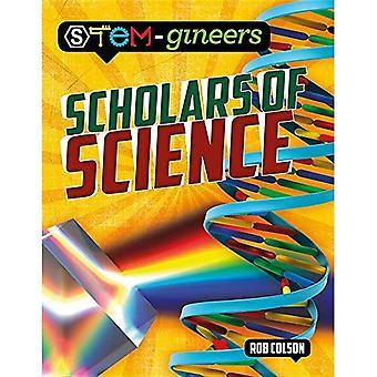 Studiosi di scienza