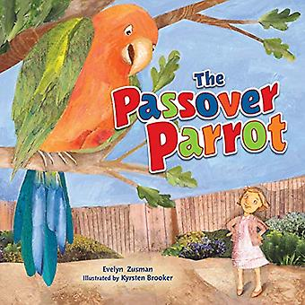 The Passover Parrot, 2nd Edition