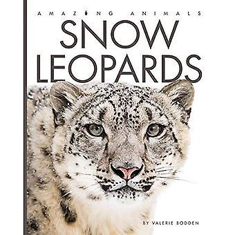 Snow Leopards (fantastiska djur)