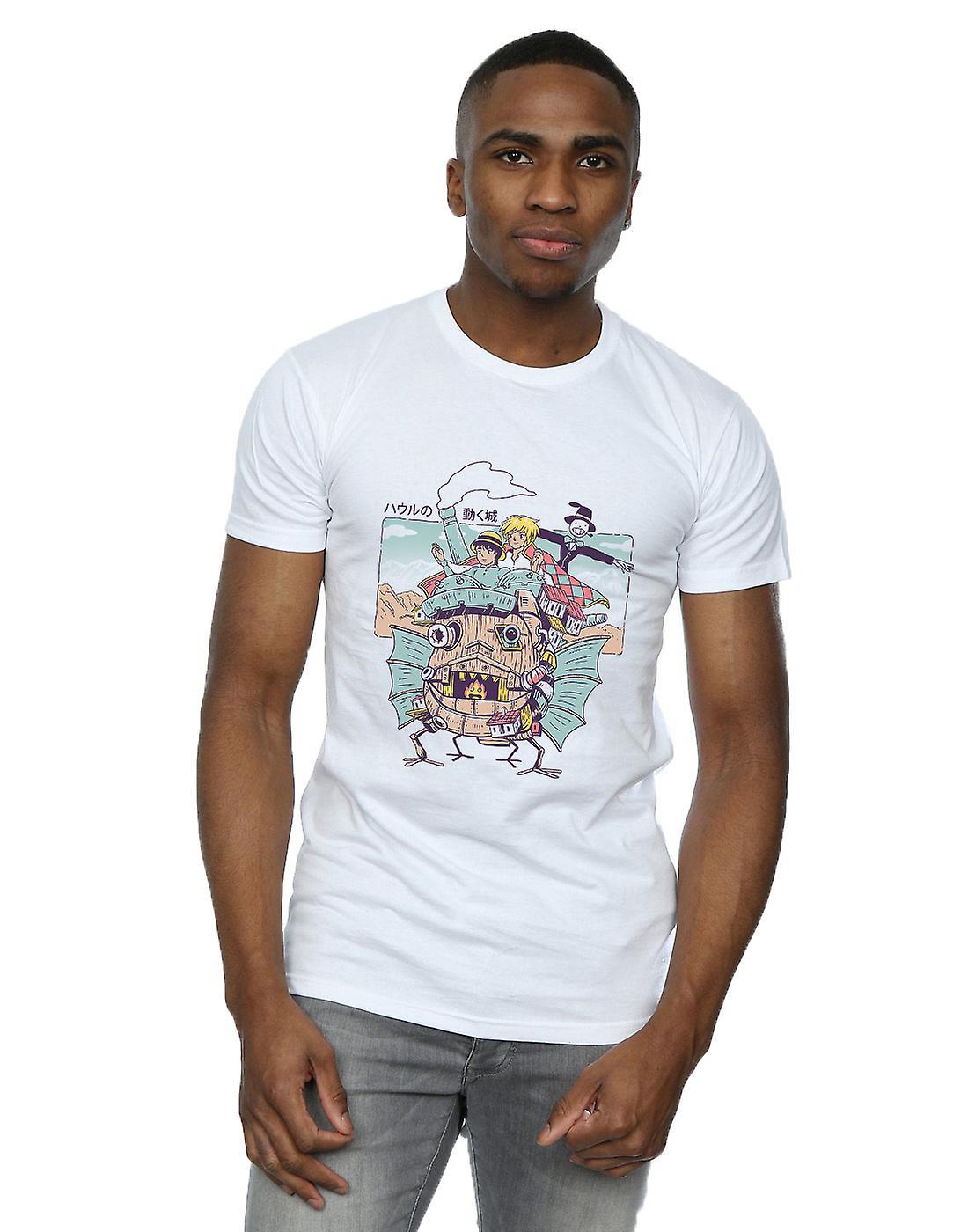 Vincent Trinidad Men's Shonen Magic T-Shirt