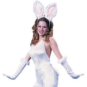 Bunny traje instantânea