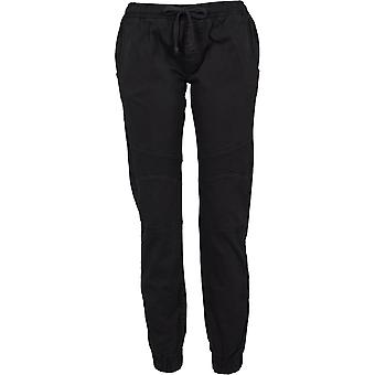 Urban classics ladies sweatpants biker