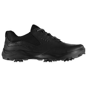 ECCO Mens M Golf Strike kengät