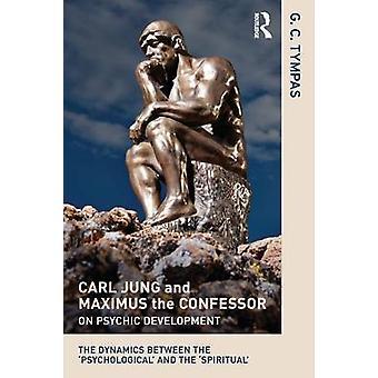 Carl Jung og Maximus Confessor på Psychic udvikling af Grigorios Chrysostom Tympas