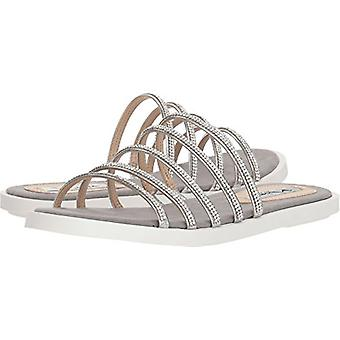 Nina Womens Open Toe occasionnels Strappy Sandals