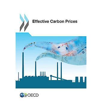 Effectieve Carbon prijzen door de OESO