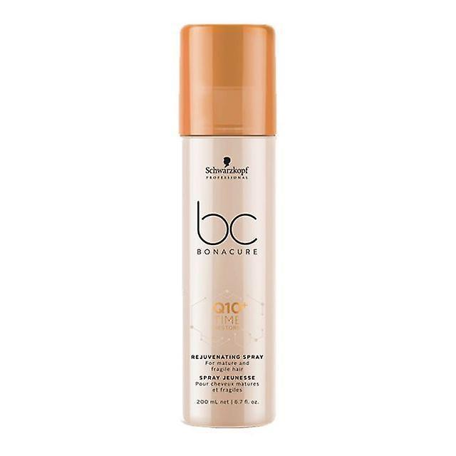 Schwarzkopf BC Q10 Time Restore Spray Conditioner 200ml