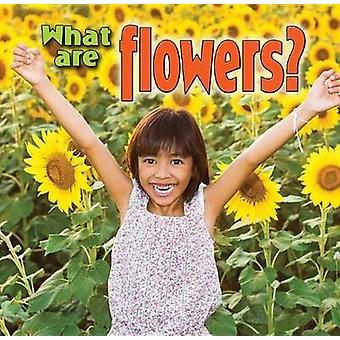 What are Flowers by Kelley MacAulay - 9780778700166 Book