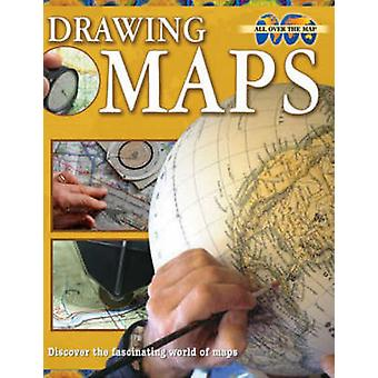 Drawing Maps by Kate Torpie - 9780778742722 Book
