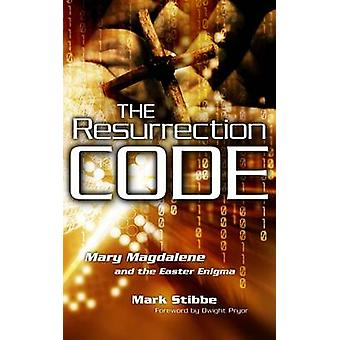 The Resurrection Code by Mark Stibbe - 9781860244919 Book