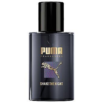 Puma shake the night EDT 50ml Puma shake the night EDT 50ml Puma shake the night EDT 50ml Puma