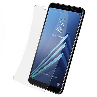 Beeyo Galaxy A8 Tempered Glass Flexible Screen Protector Film resistant 9h