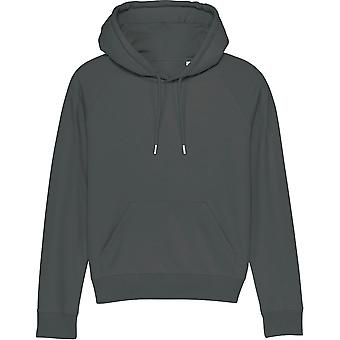 greenT Womens Organic Trigger Iconic Casual Sweater Hoodie