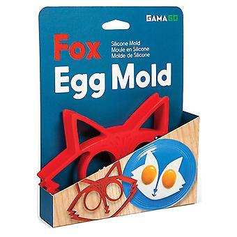 Gamago Egg Mold