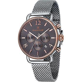 Thomas Earnshaw Investigator ES-8001-33 Heren Horloge