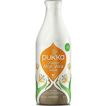 Suc de Aloe Vera Pukka 1000ml
